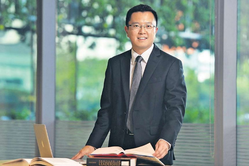 Dr Wong pursued an Executive MBA to equip himself with the necessary skill sets to be a more proficient and complete leader at work.