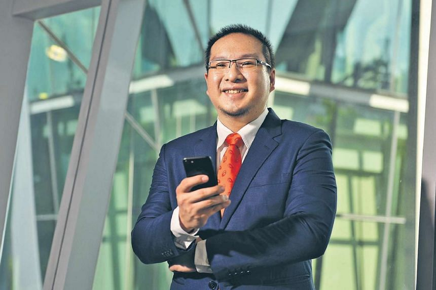 Mr Tan feels that lifelong learning is especially relevant in times of economic uncertainty.