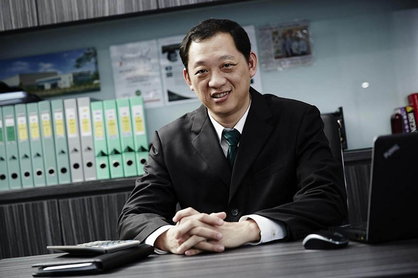 ISOTeam CEO Anthony Koh said the company has had a record-breaking year in FY2016.