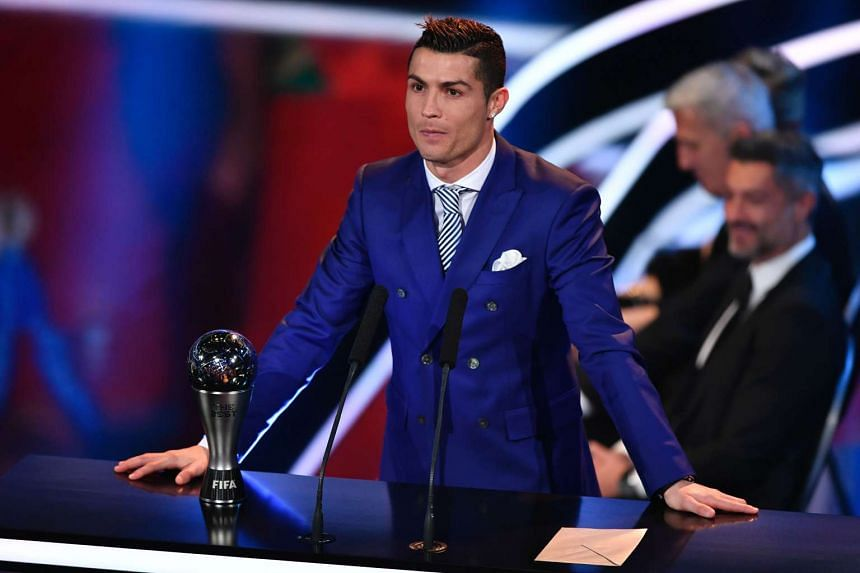 """""""There were many doubts, many campaigns against me from inside and outside football,"""" Real Madrid superstar Cristiano Ronaldo said. """"They (the media) wanted to hit me from all sides."""""""
