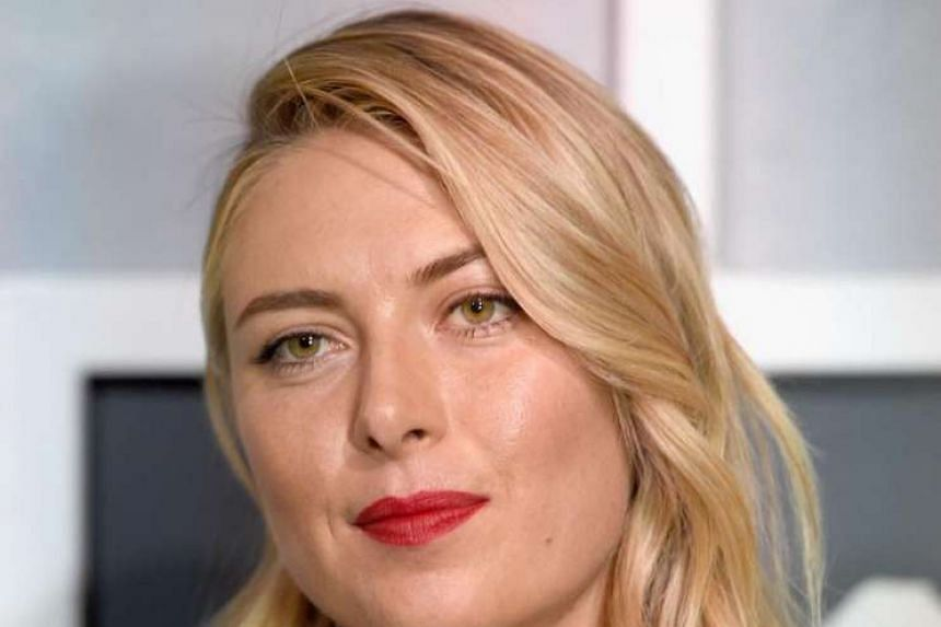 Five-time grand slam champion Maria Sharapova will return to competitive action following a 15-month doping ban at the Stuttgart Grand Prix in April.