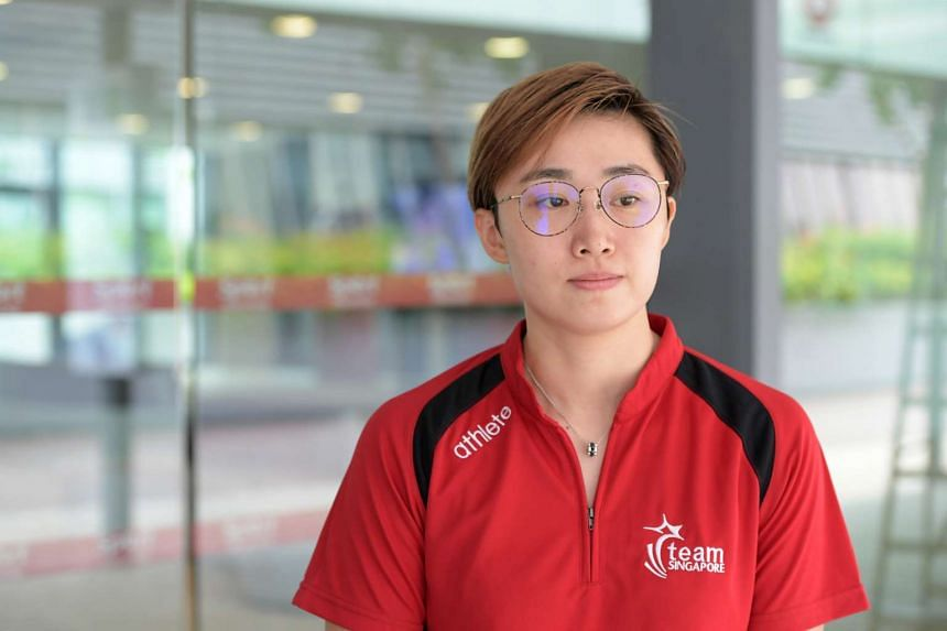 Feng Tianwei is set to play in the inaugural season of the new T2 Asia-Pacific league (T2 Apac).
