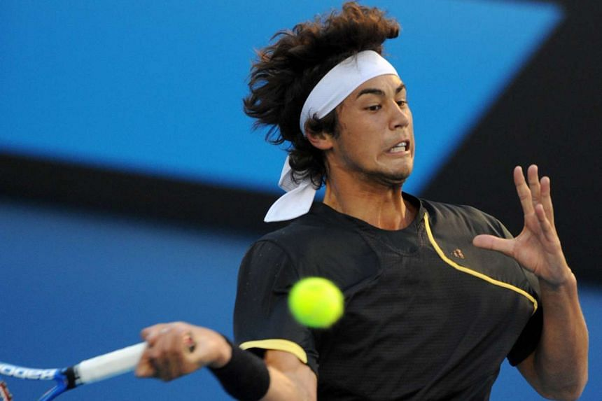 Australian former tennis player Nick Lindahl has been banned for seven years and fined US$35,000 (S$50,227) for match-fixing in a 2013 tournament.