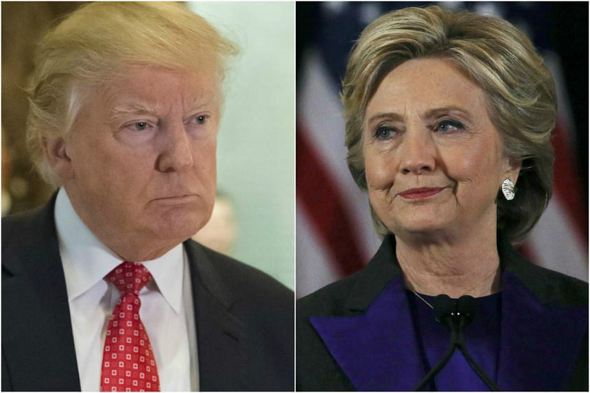 The Kremlin has clarified that it had no compromising dossier on either US President-elect Donald Trump or Hillary Clinton.