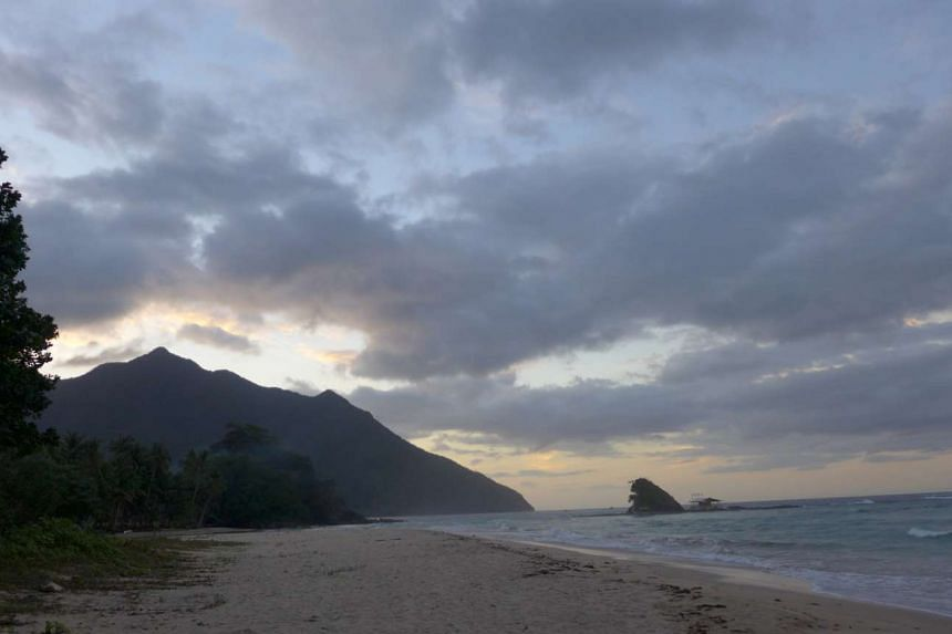 The Philippines said it would not allow Nickelodeon to build a theme park in Palawan (pictured).