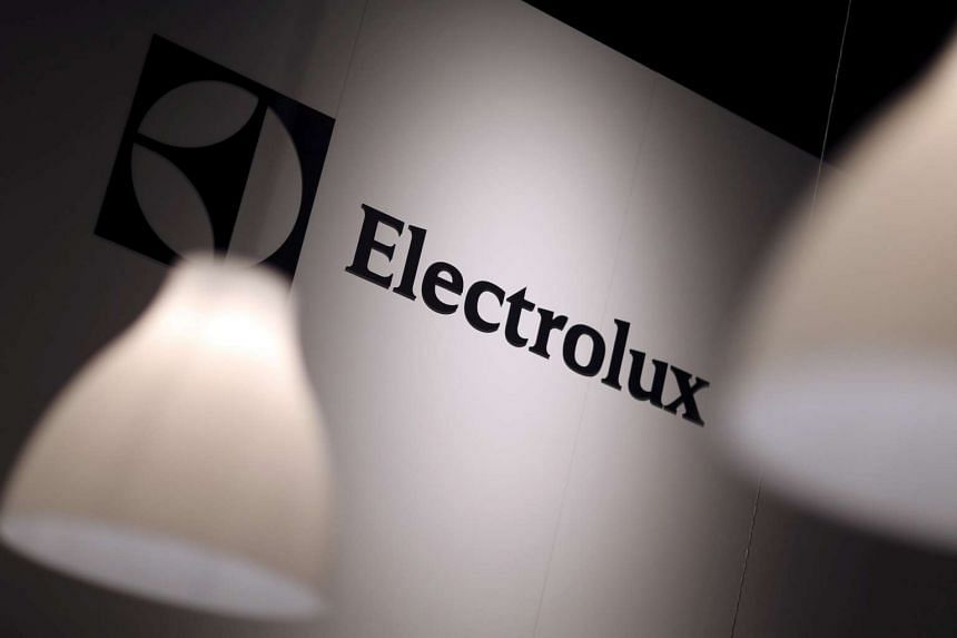 Electrolux is recalling six models of its glass gas cooker hobs.