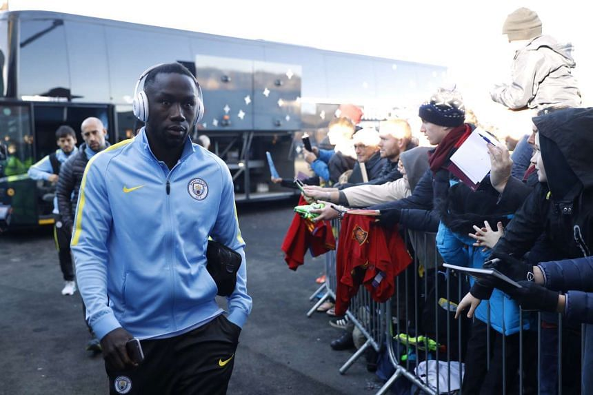 Manchester City defender Bacary Sagna was charged with misconduct by the Football Association for his Instagram post.