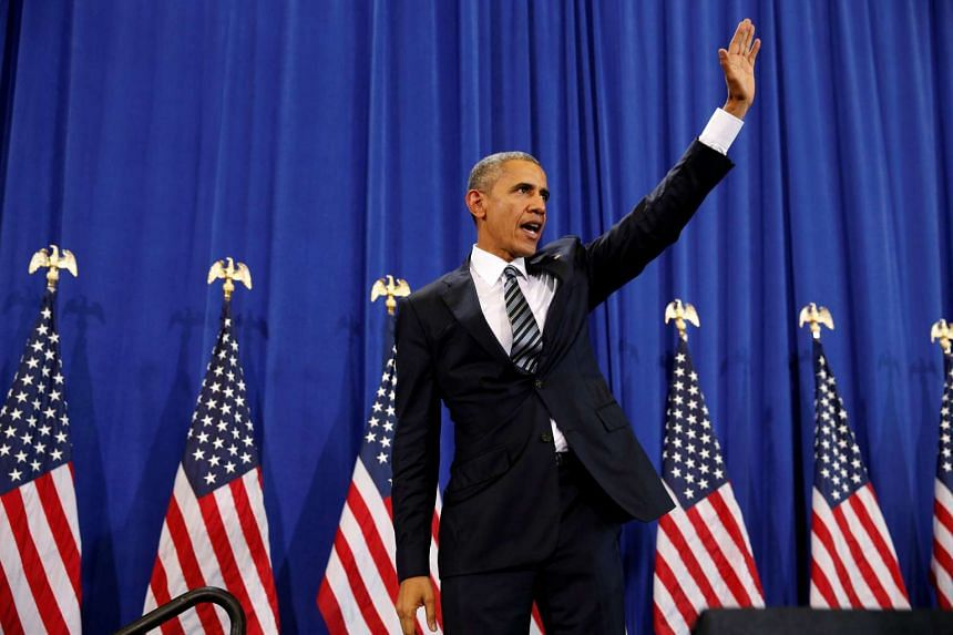After 8 years in office, United States President Barack Obama will close the book on his presidency with a farewell speech in Chicago.