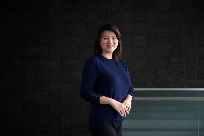 Marvelstone Group co-founder and CEO Gina Heng said Marvelstone Ventures will invest in technology, smart city-related projects and companies with high growth potential.