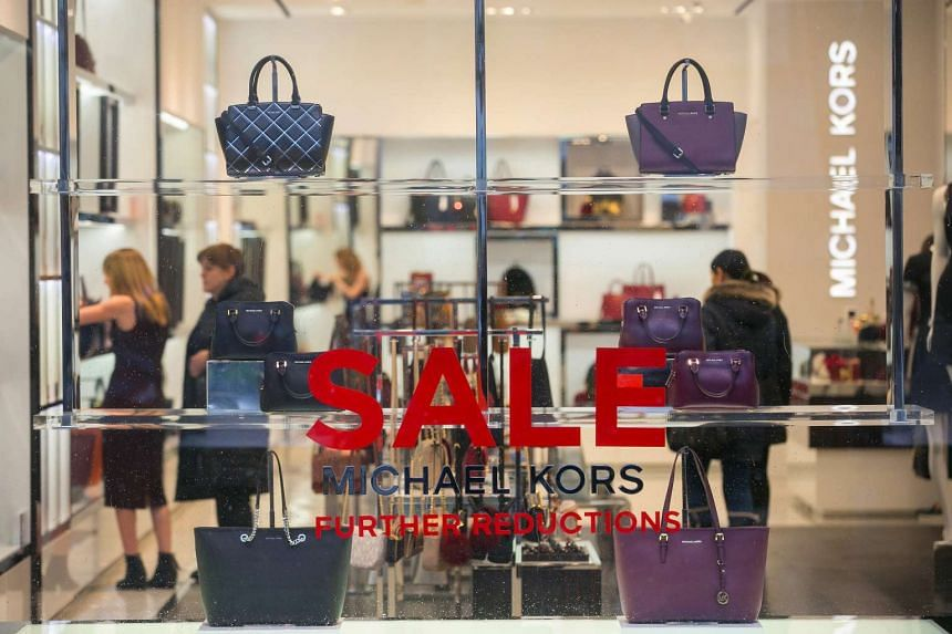 3f6ab9c0e8 Michael Kors Holdings, Prada, LVMH's Louis Vuitton and Burberry Group all  reduced the number