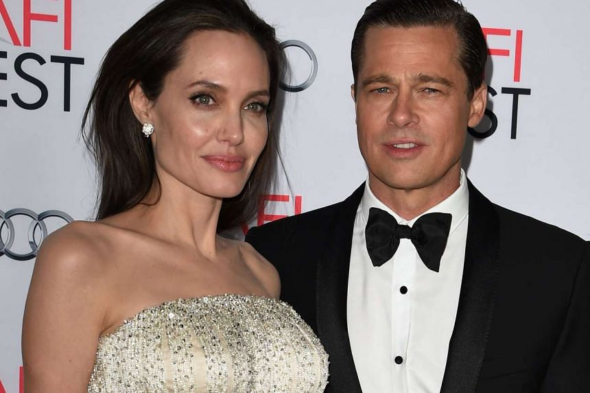 Angelina Jolie and Brad Pitt will use a private judge to keep their divorce out of the public's view.