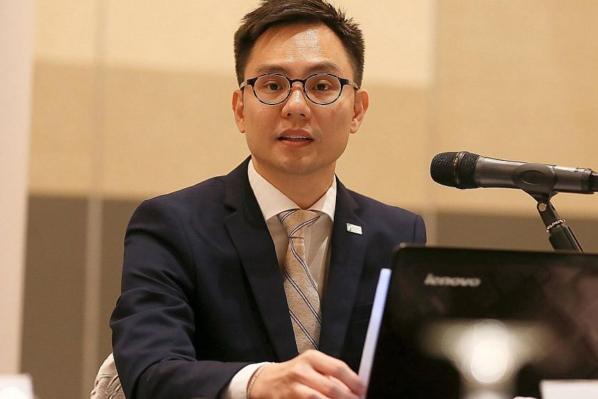 Mr Chong says consumers can expect to see products certified under the enhanced scheme in the second half of the year.