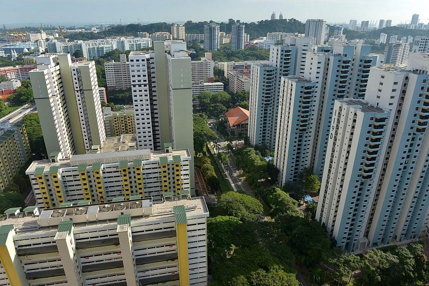 R'ST Research director Ong Kah Seng expects weak leasing demand to prompt owners of suburban condos to lower their prices in a bid to sell their units and at least break even on their investments.