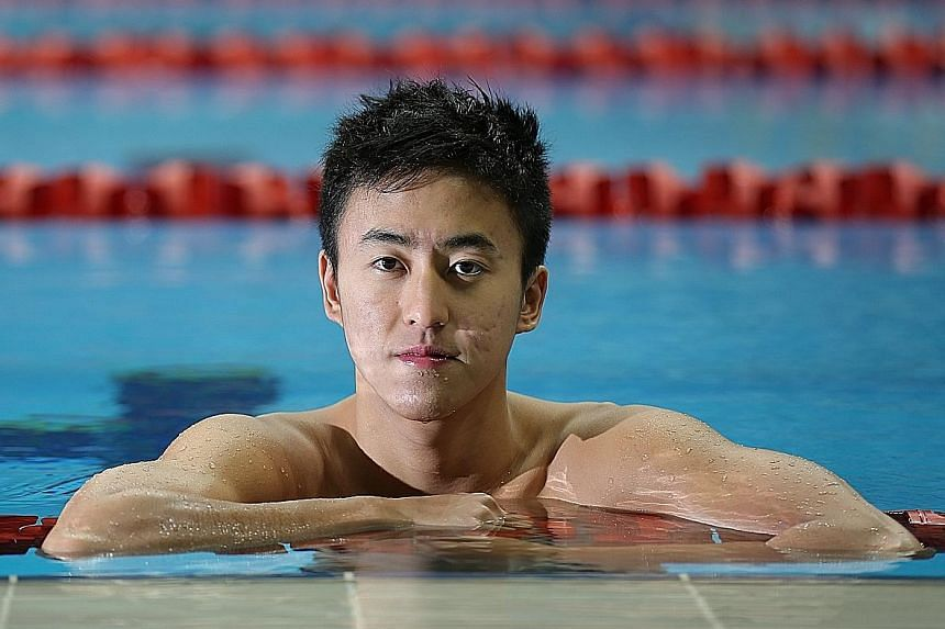 Two-time Olympian Quah Zheng Wen will opt to study at University of California, Berkeley, over NUS, Stanford, and Auburn University.