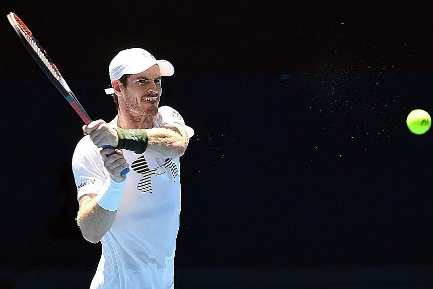 World No. 1 Andy Murray has lost in five Australian Open finals - in 2010, 2011, 2013, 2015 and 2016. But, ahead of the year's first Major next week, he says he will not be facing any demons in Melbourne Park.