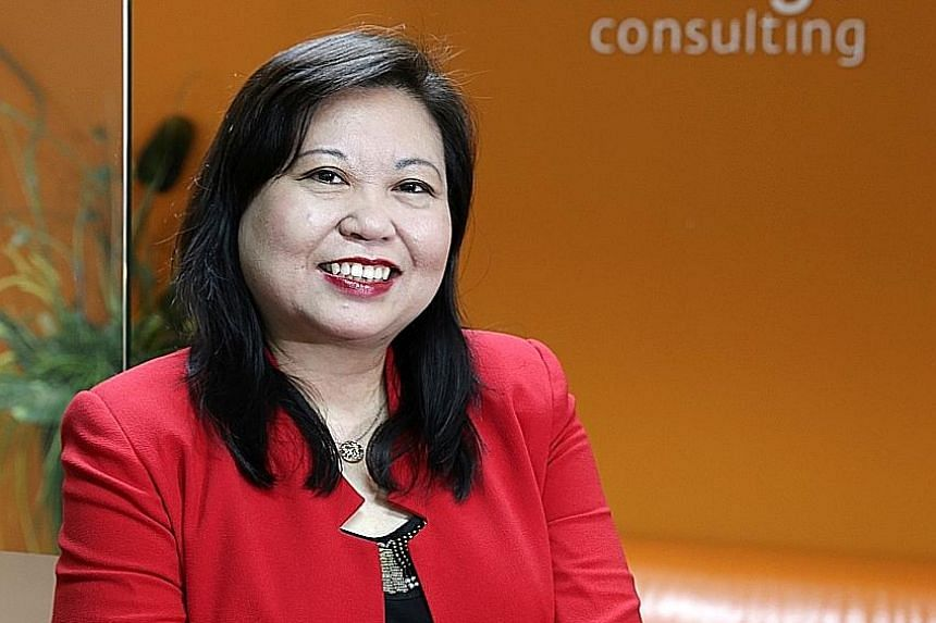 Ms Gwee says young people want to know that their work is appreciated, especially if they are putting in long hours. Employee recognition is becoming very important, and a lot of companies are working towards more engagement with their employees, she