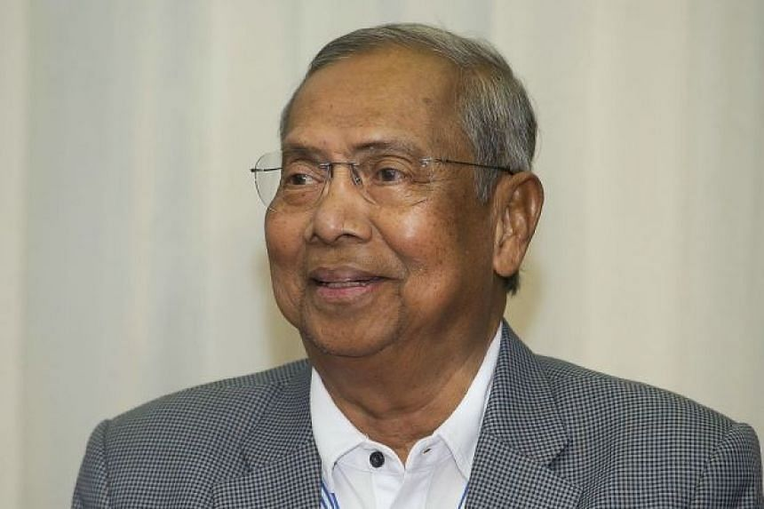 Sarawak will observe seven days of mourning for the late Chief Minister Tan Sri Adenan Satem.