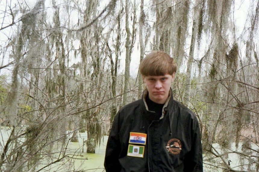 A US jury on Tuesday (Jan 10) condemned white supremacist Dylann Roof to death for the South Carolina church massacre in 2015.
