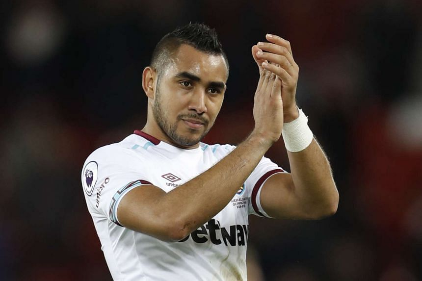 Dimitri Payet has told West Ham United that he wants to leave the club.