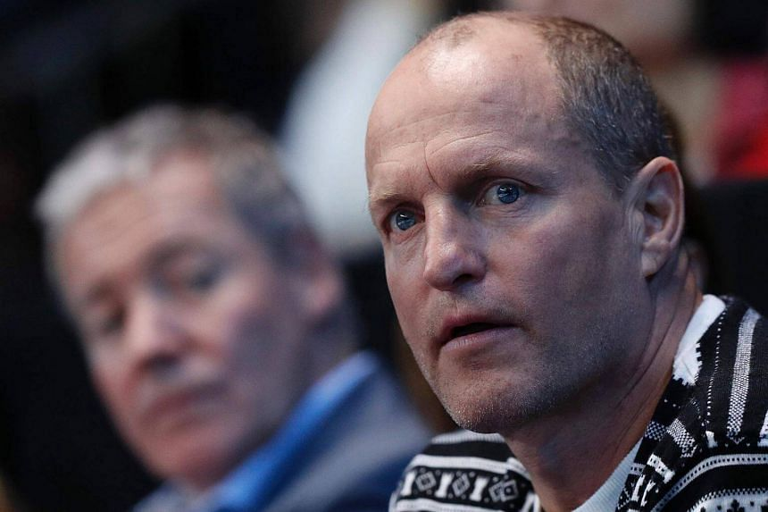 Woody Harrelson, 55, will act in the second film in the Star Wars anthology series.