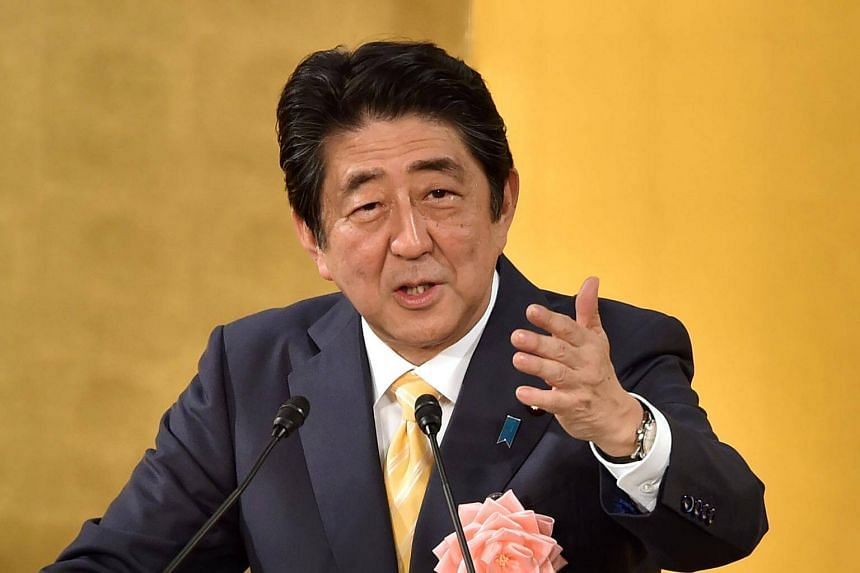 This spring, Japan's Prime Minister Shinzo Abe will become the second longest-serving leader after German Chancellor Angela Merkel in the Group of Seven advanced nations.
