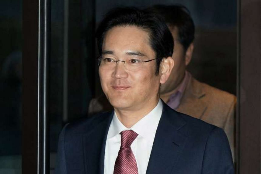 Prosecutors have, for months, questioned Samsung heir Lee Jae Yong and other senior Samsung officials. Mr Lee has now become a criminal suspect in a widening probe into the corruption and influence-peddling scandal engulfing impeached South Korean Pr