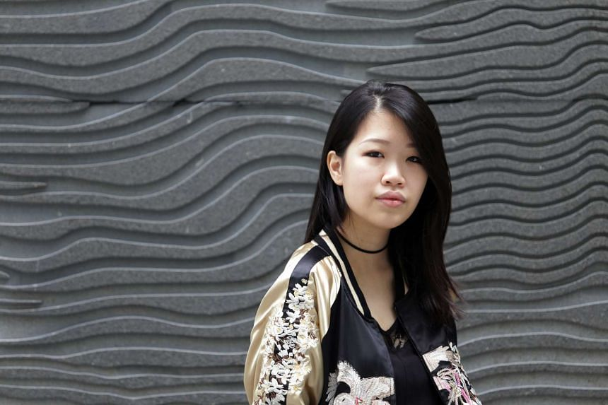 Singapore singer Linying will be performing at South by Southwest in March.