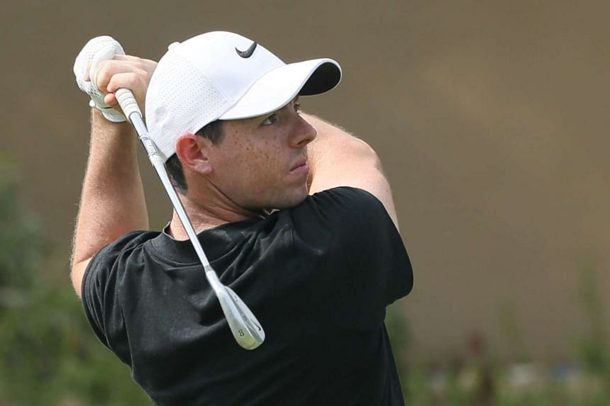 Rory McIlroy tees off on Thursday (Jan 12) at the South African Open, his first appearance at the event since 2008.