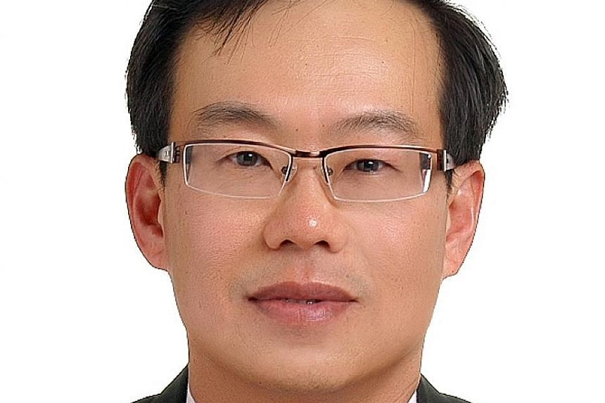 Mr Yip has almost 30 years of experience in executive and senior management roles in various fields.