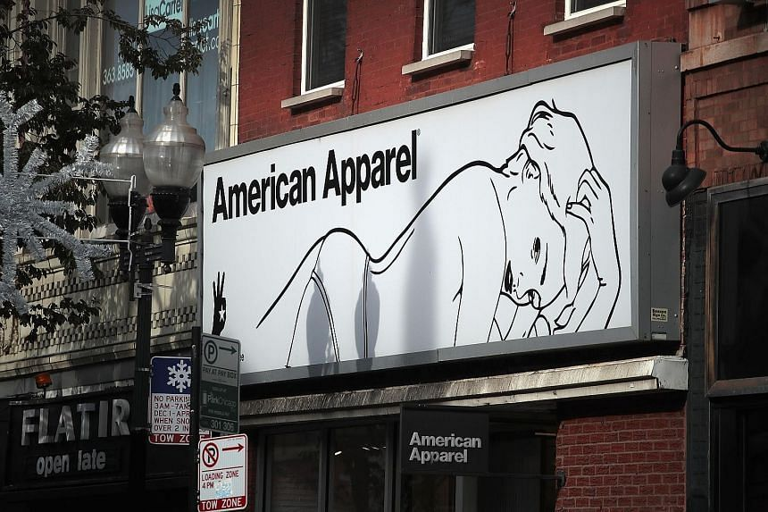 Canadian apparel maker Gildan, which won a bankruptcy auction to acquire American Apparel, says it will not buy any of its 110 retail stores.