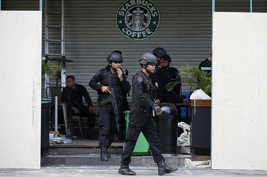 Indonesian terrorist group JAD was behind the brazen attack in Jakarta last January which killed eight people, including the four perpetrators. The group has just been placed on the US counter-terrorism watchlist.