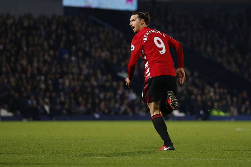 Manchester United striker Zlatan Ibrahimovic is looking forward to the game against archrivals Liverpool on Sunday (Jan 15).