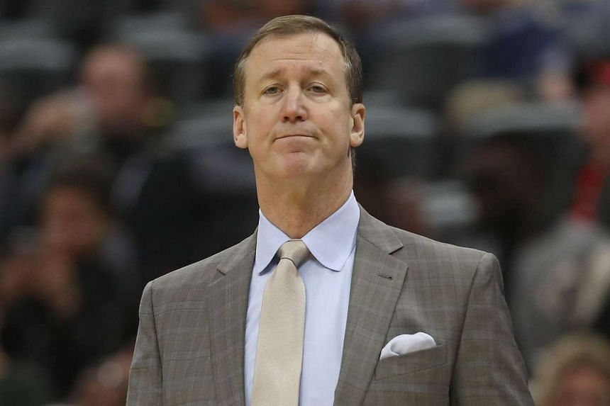 Terry Stotts notched his 200th career regular-season victory as coach of the Portland Trail Blazers on Wednesday (Jan 11) at Moda Centre.