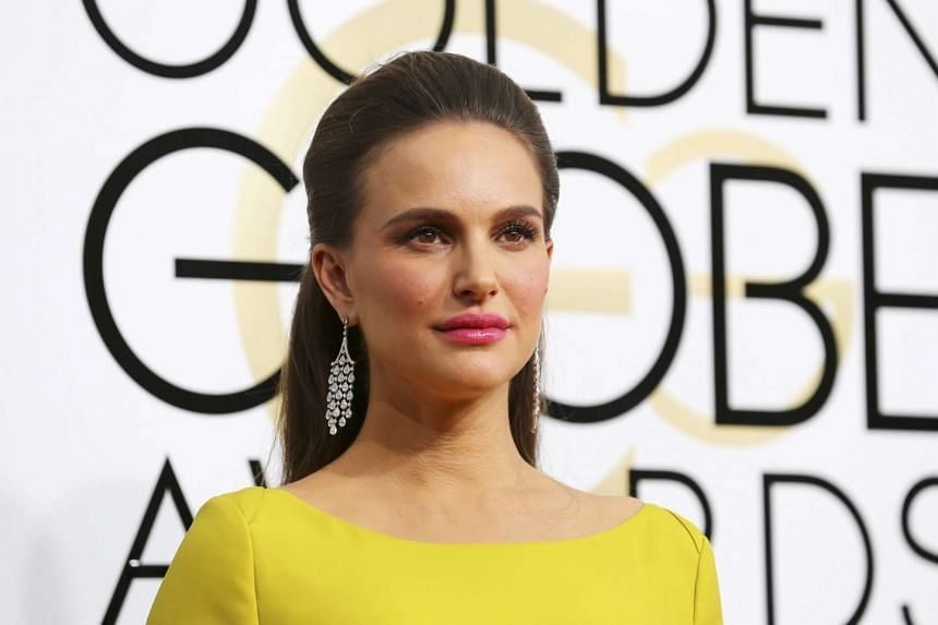 Actress Natalie Portman, 35, has re-ignited the Hollywood gender pay gap controversy in a new interview.