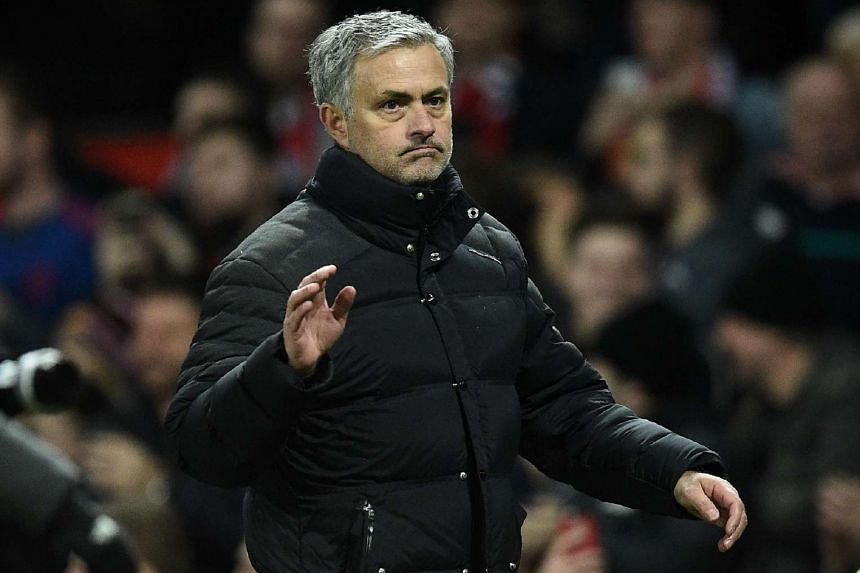 Manchester United's Portuguese manager Jose Mourinho will be happy if United can funnel Liverpool's attacks into central positions, particularly with the central defence in excellent form.
