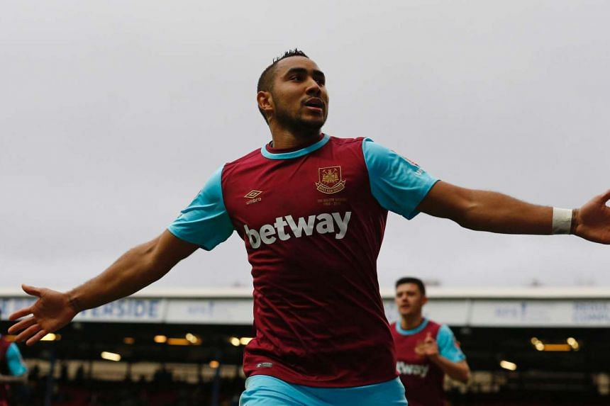 Dimitri Payet, 29, signed fresh terms on a contract with West Ham until the summer of 2021, after a stellar first season - scoring 12 goals and supplying 12 assists - in the Premier League.
