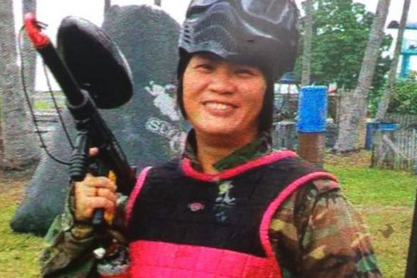 Ms Wong Lai Cheng, 47, was a hall operations assistant at Nanyang Technological University.