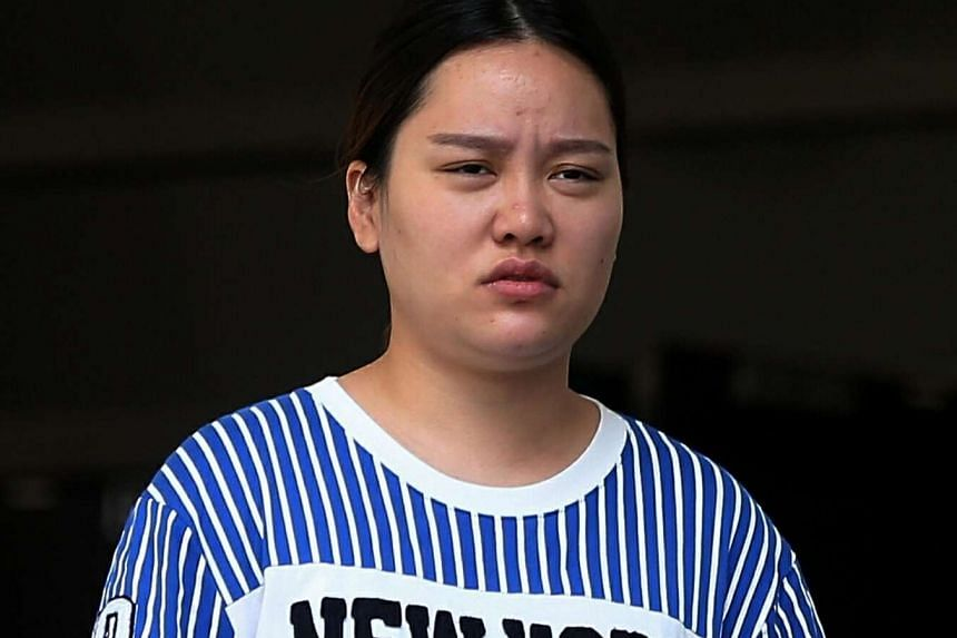 Wang Jun, 24, claimed that she heard airplanes in the sky. Fearing that they would drop bombs on her, she strangled the dog while attempting to silence it.