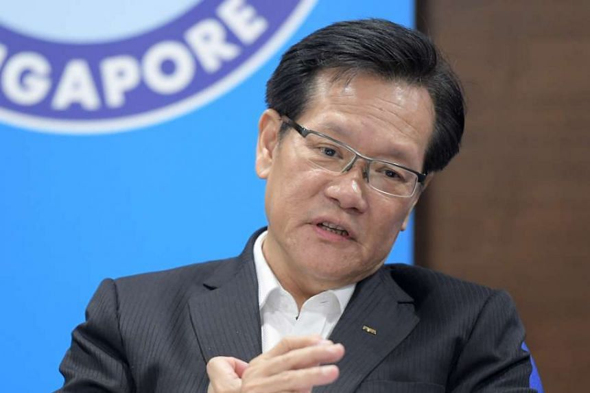 The Football Association of Singapore interim president Lim Kia Tong told The Straits Times his provisional council had been working behind the scenes to ensure stability for the league amid a turbulent period for Singapore football.