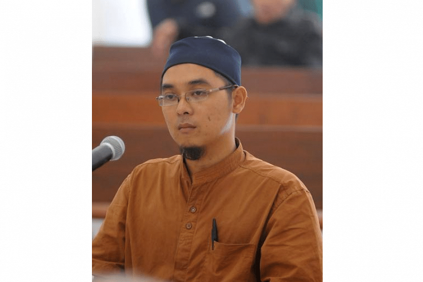 Bahrun Naim, one of Indonesia's most notorious militants, had used online payment services such as PayPal and bitcoins to transfer money to fund terrorist activities.
