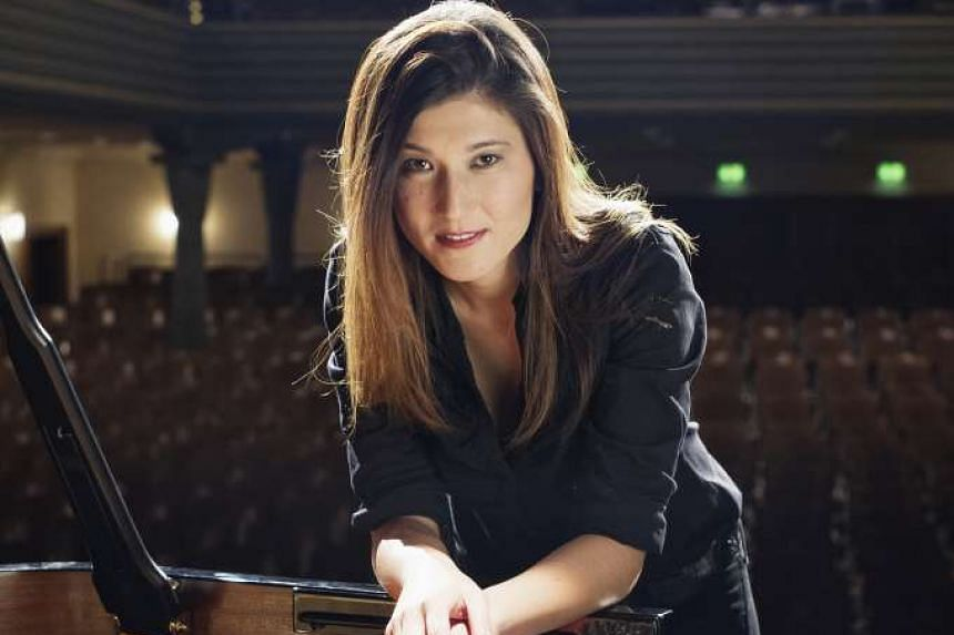 Rahel Senn was hailed as a child prodigy by the Swiss press after composing her first musical, in English and German, at age 17. She is also an author and speaks six languages, as well as Hokkien.