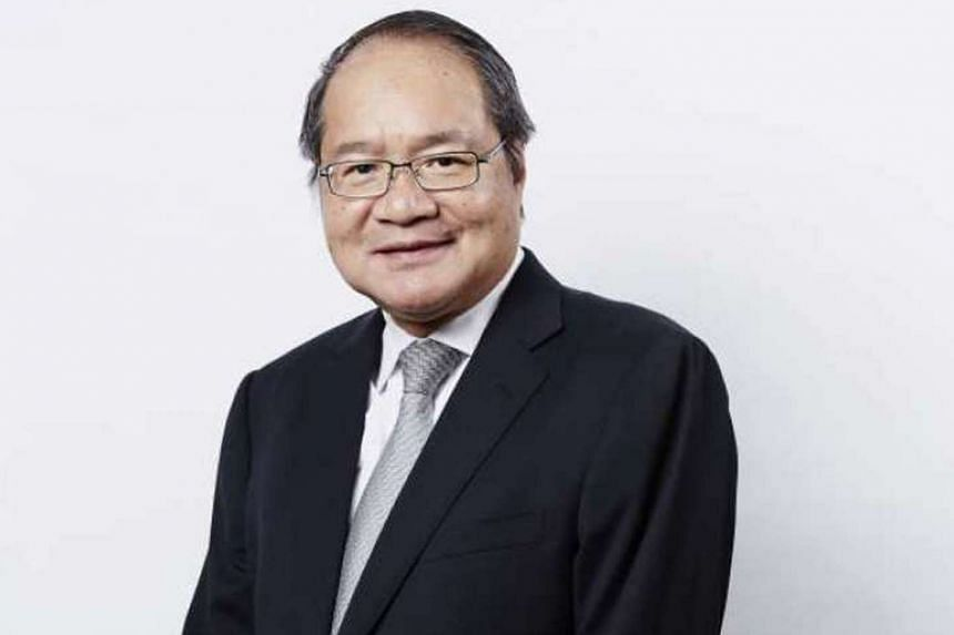 Veteran lawyer Lucien Wong will be sworn in as attorney-general today (Jan 16) in a ceremony officiated by President Tony Tan.
