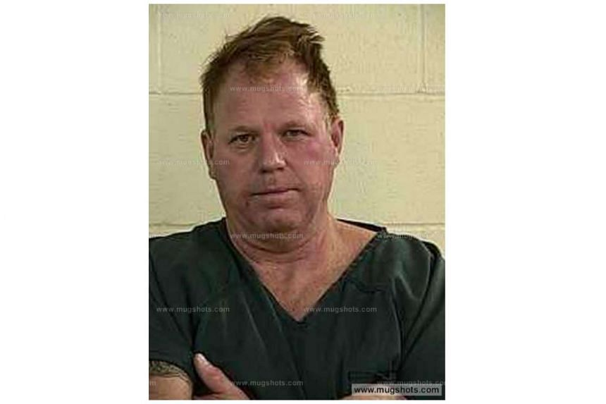 Thomas Markle Jr was charged with threatening his girlfriend with a gun.