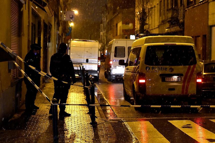 The gritty Molenbeek area was home to several of those who took part in the deadly Islamic State-claimed November 2015 attacks in Paris and the suicide bombings of Brussels airport and the metro in March 2016.