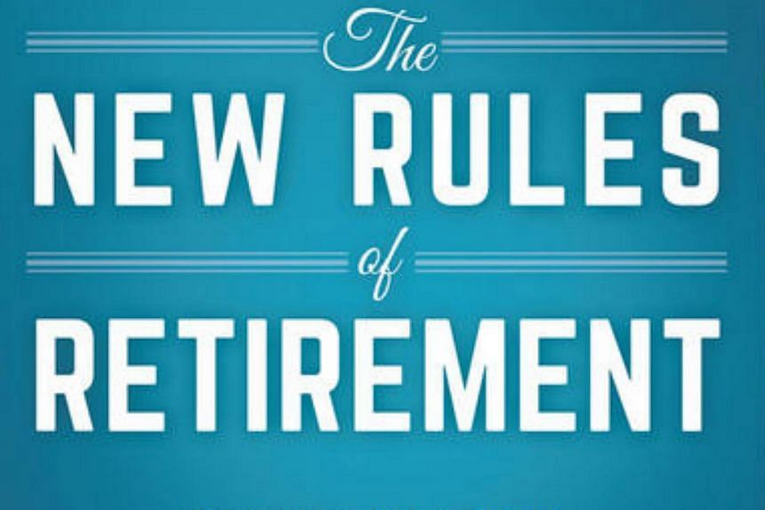 The second edition of The New Rules Of Retirement.