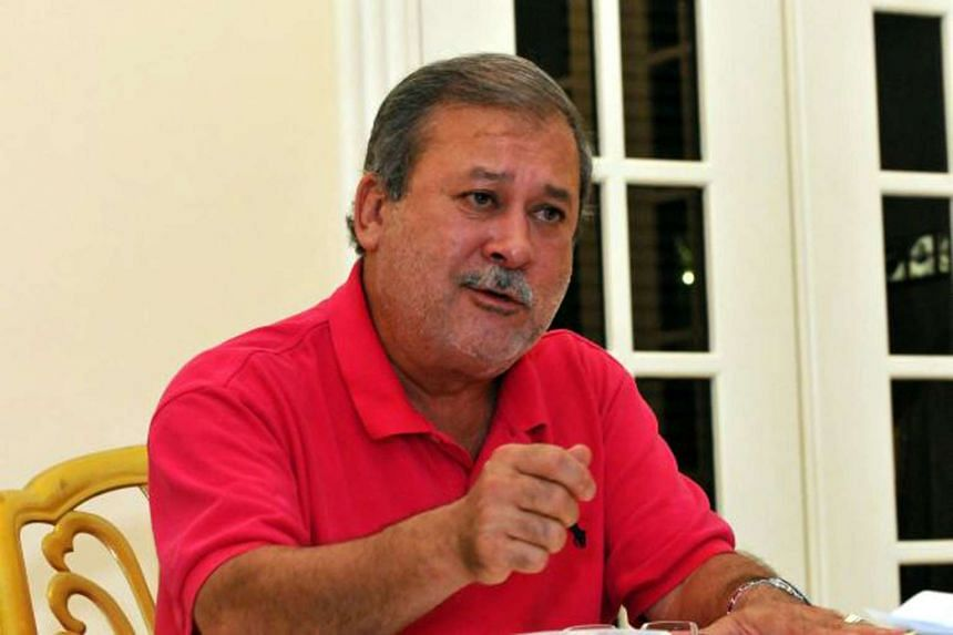 Johor Sultan Ibrahim Sultan Iskandar criticised former Malaysia PM Mahathir Mohamad for making comments against Chinese investors.