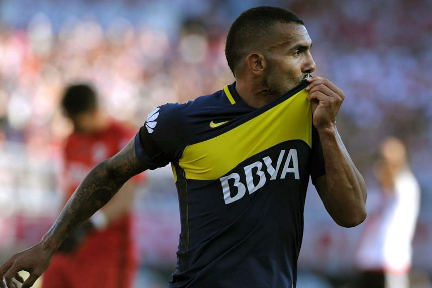 A spate of investment by Chinese clubs has seen players such as Argentine Carlos Tevez make big-money moves to China.