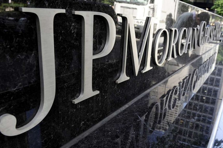 JPMorgan Chase has upgraded its assessment of the Indonesian stock market.