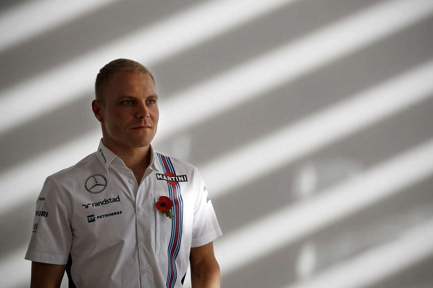 Valtteri Bottas was an obvious choice for his experience and existing contacts.