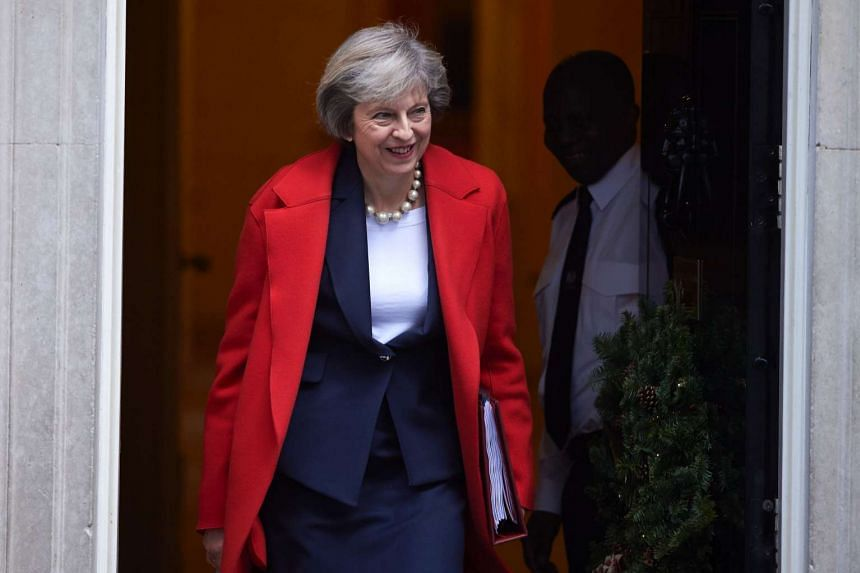A spokesman for British Prime Minister Theresa May's office has confirmed that she has done a photoshoot for US Vogue.
